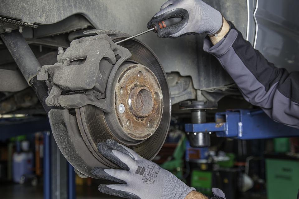 Chwilówka na naprawę samochodu